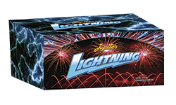 LIGHTNING - 100 lanci - COD. 7410