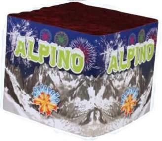ALPINO - 49 lanci - COD. 0695A