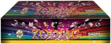 ZODIAC - 216 lanci - COD. C10725