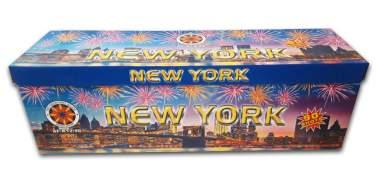 NEW YORK - 90 lanci - COD. AFK1290