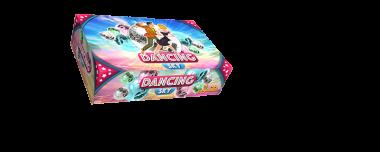 DANCING SKY - 200 lanci - COD. 795