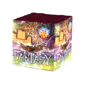 FANTASY - 36 lanci - COD. 0937D