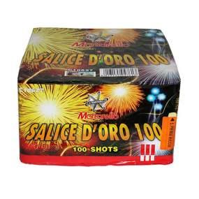 SALICE D'ORO - 100 lanci - COD. C10627
