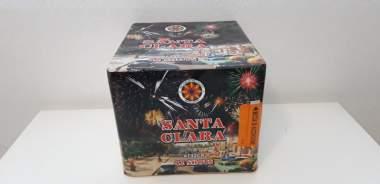SANTA CLARA - 42 lanci - COD. AF42CR