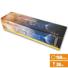 NETTUNO - SPETTACOLO - 144 lanci - oltre 2 minuti - COD. C10727
