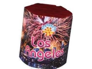 LOS ANGELES - 19 lanci - COD. 627B