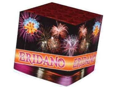 ERIDANO - 25 lanci - COD. 0904A
