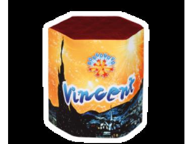 VINCENT - 19 lanci - COD. 0627G