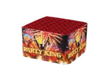 PARTY KING - 64 lanci - COD. 0943B