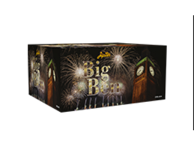 BIG BEN - 100 lanci - COD. 654