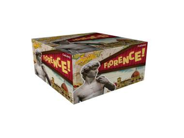 FLORENCE - 100 lanci - COD. 642