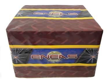 ENEAS - 100 lanci - COD. 7312