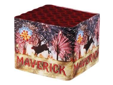 MAVERICK - 36 lanci - COD. 0918C