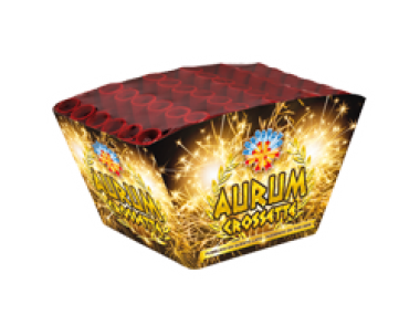 AURUM CROSETTE - 36 lanci - COD. 0948a
