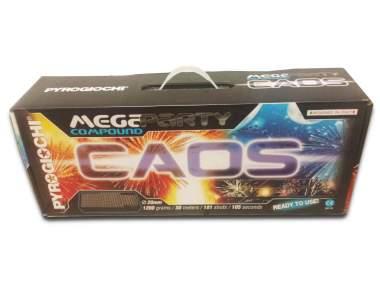 CAOS - 181 lanci - COD. 42956