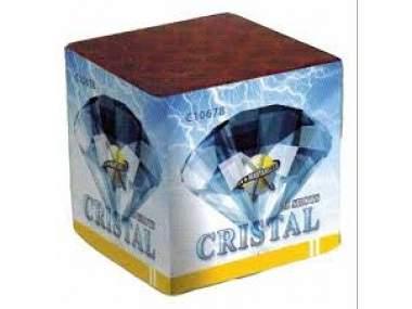 CRISTAL - 25 lanci - COD. C10678