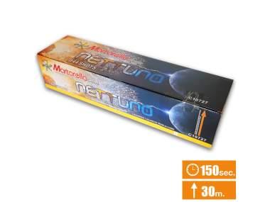 NETTUNO - SPETTACOLO - 144 lanci - COD. C10727