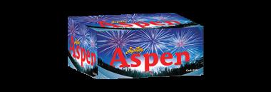 ASPEN - 100 lanci - COD. 650