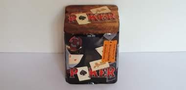 POKER - 16 lanci - COD. 802