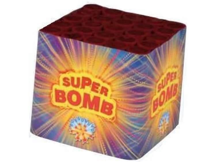 SUPER BOMB 25 lanci COD. 0673A (1)