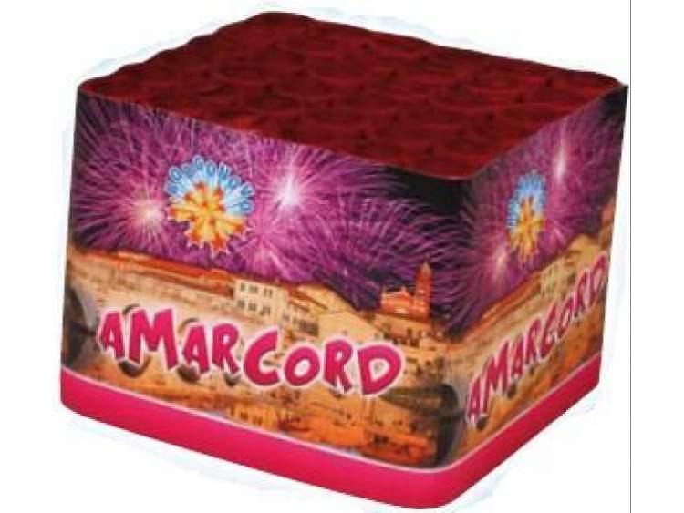 AMARCORD 36 lanci COD. 0918B (1)