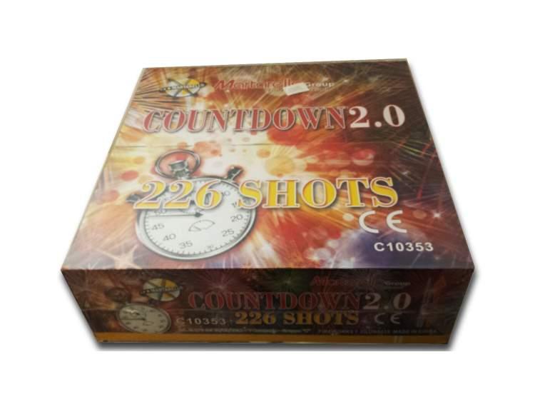 COUNTDOWN 226 lanci COD. C10353 (1)