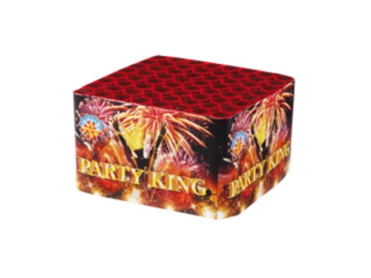 PARTY KING 64 lanci COD. 0943B (1)