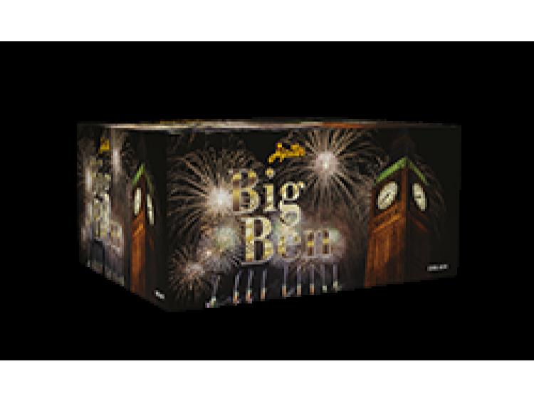 BIG BEN 100 lanci COD. 654 (1)