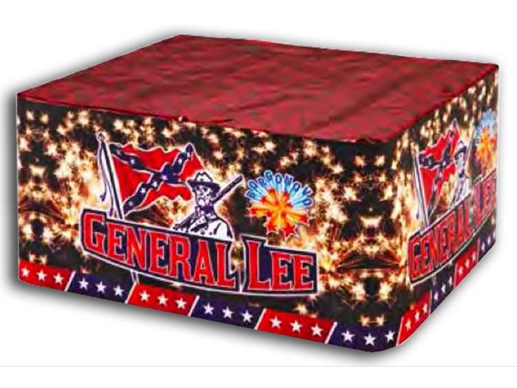 GENERAL LEE 100 lanci COD. 0940D (1)