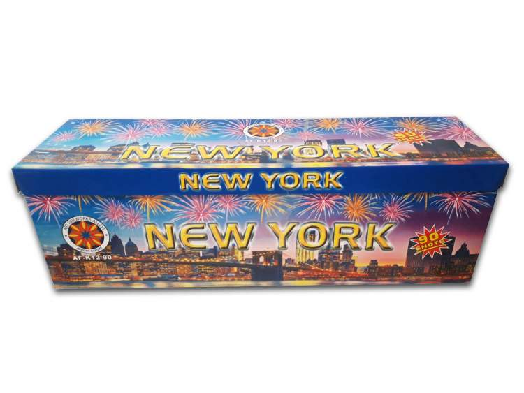 NEW YORK 90 lanci COD. AFK1290 (1)