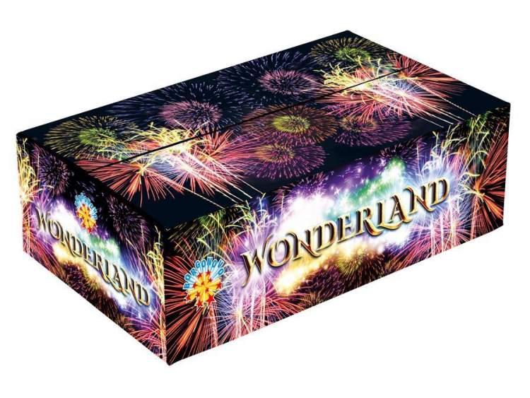 WONDERLAND 156 lanci COD. 0804A (1)