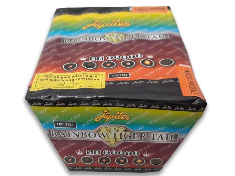 RAINBOW 50 lanci COD. 9724 (1)