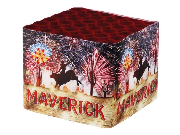 MAVERICK 36 lanci COD. 0918C (1)