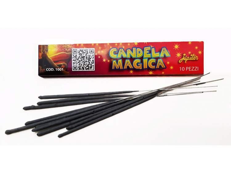 CANDELA MAGICA MINI 10 pezzi COD. 1001 (1)