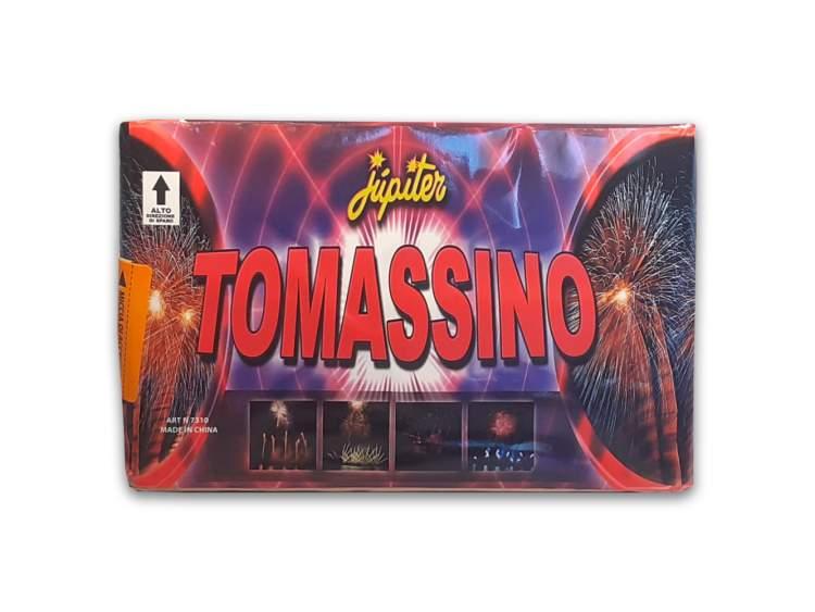 TOMASSINO 100 lanci COD. 7310 (1)