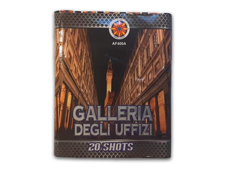 GALLERIA DEGLI UFFIZI 20 lanci COD. AF400A (1)