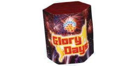 GLORY DAYS - 19 lanci - COD. 0627D
