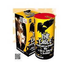 THE EAGLE - COD. 42107
